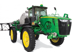 John Deere - 4940 Self Propelled Sprayer