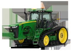 John Deere - 8360RT Tractor