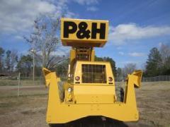 P & H R150 CRANE