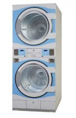 Stacked Dryers
