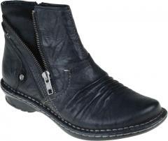 Poplar Boots