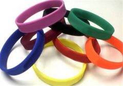 Promotional Wristbands