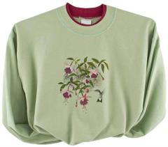 K203-Celery-P1 Sweatshirt