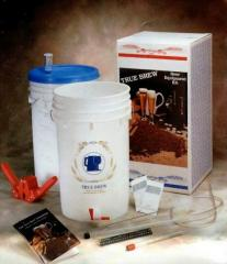 True Brew Maestro Beer Equipment Kit