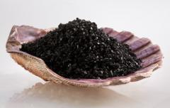 HAWAIIAN BLACK SALTS
