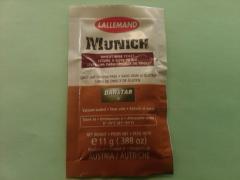 Munich Wheat Beer Yeast from Danstar