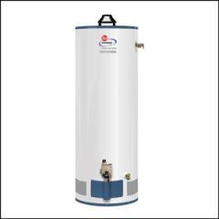 Rheem Fury Gas Standard Vent