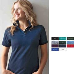 Women's stain repel & release poly/cotton