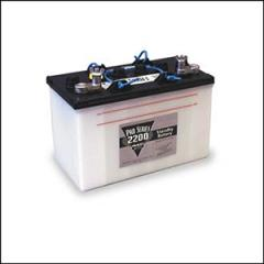 PHCC Pro Series Standby Batteries