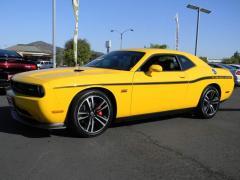 2012 Dodge Challenger SRT8 392 Coupe Car