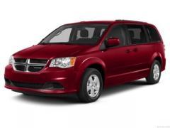2013 Dodge Grand Caravan SE Van Passenger