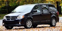 2013 Dodge Grand Caravan SXT Van Passenger