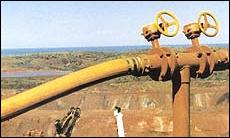 Mineflex (High Pressure Dewatering Hose)