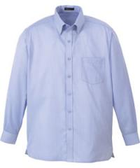 Men's Wrinkle Free 2-Ply 80's Cotton Jacquard