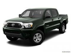 Toyota Tacoma New Car