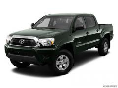 Toyota Tacoma New Car