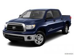 Toyota Tundra New Car