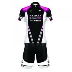 2012 Primal/MapMyRide Women's Kit