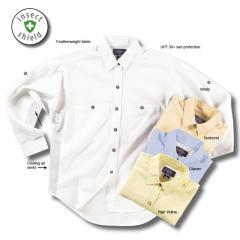 Les chemises féminin