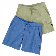 Women's Blue-Water Shorts