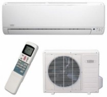 Mitsubishi Electric Split System