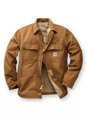 Carhartt® Flame-Resistant Duck Traditional Lined
