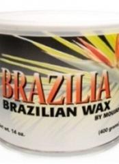 Brazilian Wax Moujan