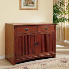 Lincoln Park TV Console