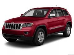 2013 Jeep Grand Cherokee Laredo SUV