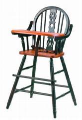 Juvenile Furniture Windsor High Chair