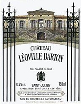 Chateau Leoville Barton St. Julien Wine 2003