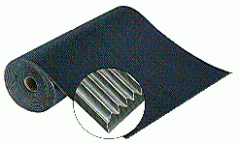 A.S.T.M. Switchboard Type I Rubber Matting
