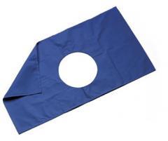 Medium Fenistrated Drape