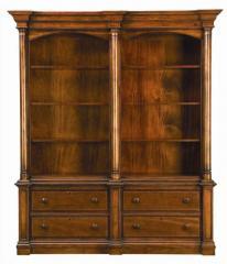 Fredericksburg Bibliotheque Bookcase