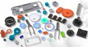 Flashless Organics & Silicones Medical