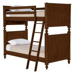 Twin Bunk Bed MyHaven Collection
