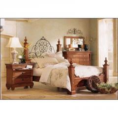 Bedroom Set Tuscano