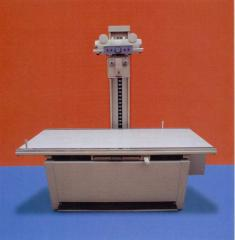 Medical and X-ray Equipments