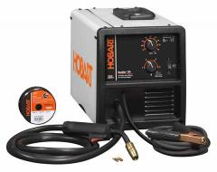 Flux Core Welder 125 Volt, HANDLER 125