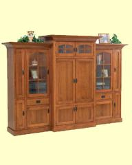Royal Mission Wall Unit SZ