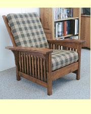 Clearspring Morris Chair AJ-301