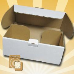 Corrugated Boxes Fold over box flap
