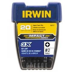 20-piece IRWIN® Impact PRO-PAK™