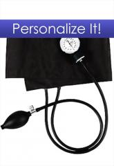 UA blood pressure cuff
