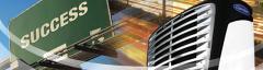 Vector Hybrid Trailer Refrigeration