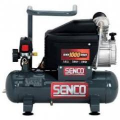 Senco Compressor-- 2.5 Gal., 1.5 HP, 125 PSI, 115