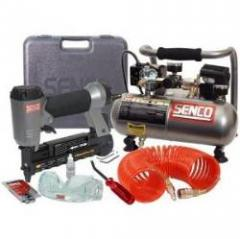 Senco Compressor / Pinner Kit