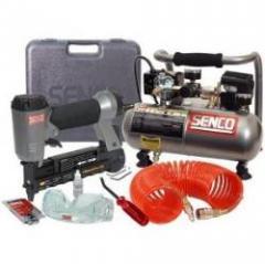 Senco Compressor / Pinner Kit
