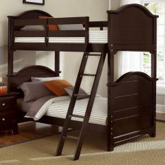 Hamilton/Franklin Bunk Bed