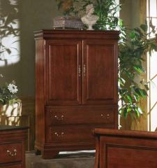 Louis Traditional Armoire